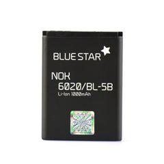 Batéria Nokia 6020/5200/5300/3220/5140 1000 mAh Li-Ion (BS) PREM