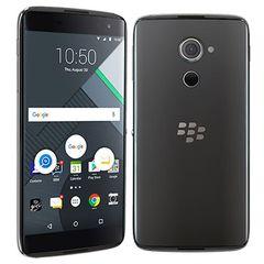 Blackberry DTEK60 earth strieborný nový