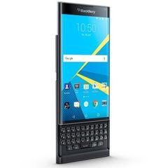BlackBerry Priv čierny