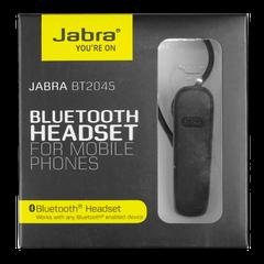 Bluetooth headset Jabra 2045