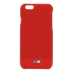 BMW puzdro plastové Apple iPhone 6/6S BMHCP6MPERE Adrenaline Perfo čer