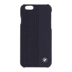 BMW puzdro plastové Apple Iphone 6 BMHCP6PEN modré