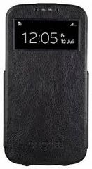 Bugatti puzdro knižka Samsung I9505 Galaxy S4 ultratenké