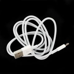 Dátový kábel Apple iPhone 5/5C/5S/SE MD819ZMA