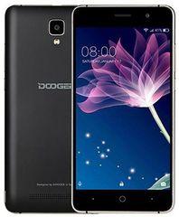 Doogee X10 DUAL 0,5+8GB šedý