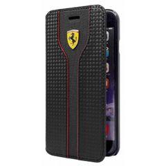 Ferrari puzdro knižka Apple iPhone 7 FEST2FLBKP7BK čierne