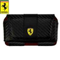 Ferrari puzdro opasok FECHLABL čierne