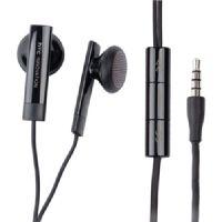 Handsfree HTC RC E160 3,5mm stereo čierne