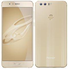 Honor 8 64GB zlatý