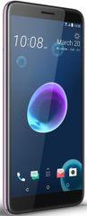 HTC Desire 12 DUAL strieborný