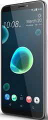 HTC Desire 12 Plus DUAL strieborný