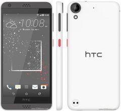 HTC Desire 530 biely