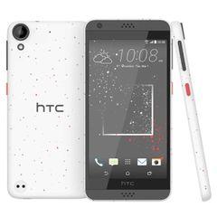 HTC Desire 630 biely