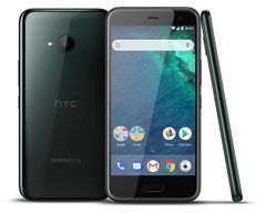 HTC U11 Life čierny