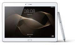 """Huawei MediaPad M2 (10"""") 16GB strieborný"""