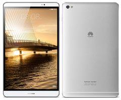 Huawei MediaPad M2 8.0 16GB strieborný