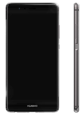 Huawei P9 DUAL šedý