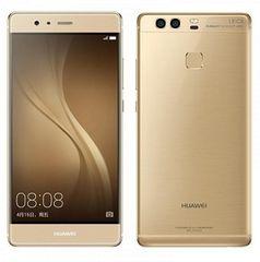 Huawei P9 Dual zlatý FC