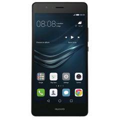 Huawei P9 Lite DUAL čierny