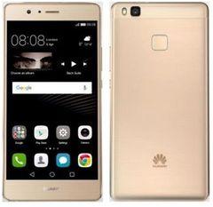Huawei P9 Lite DUAL zlatý