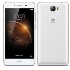 Huawei Y6 II compact DUAL biely