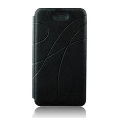 KLD puzdro knižka Samsung G900 Galaxy S5 Oscar čierne
