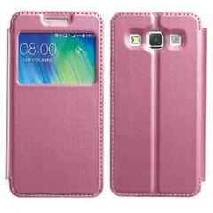 KLD puzdro knižka Samsung A500 Galaxy A5 Sun ružové PT