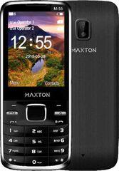 Maxcom MM55 Classic Dual čierny