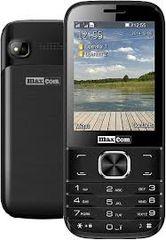 Maxcom MM237 Classic Dual čierny