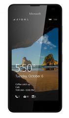 Microsoft Lumia 550 čierny