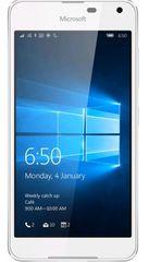 Microsoft Lumia 650 Dual biely