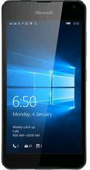 Microsoft Lumia 650 Dual čierny