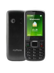 MyPhone 6300 DUAL čierny