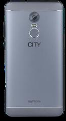 MyPhone City šedý