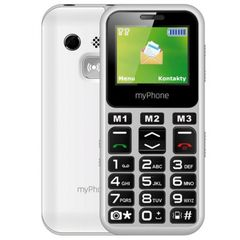 MyPhone Halo Mini biely