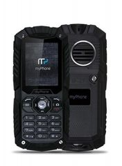 MyPhone Hammer Plus DUAL oranžový