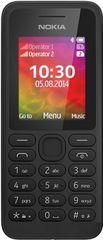 Nokia 130 DUAL čierny