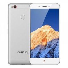 Nubia N1 3GB+64GB strieborný