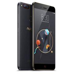Nubia Z17 mini DUAL 4+64GB čierny