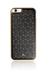 Occa puzdro plastové Apple iPhone 6/6S Ferragamo čierne