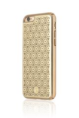 Occa puzdro plastové Apple iPhone 6/6S Ferragamo zlaté