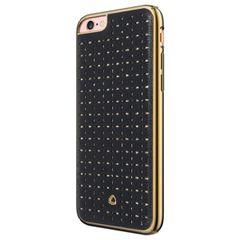 Occa puzdro plastové Apple iPhone 6/6S Spade čierne