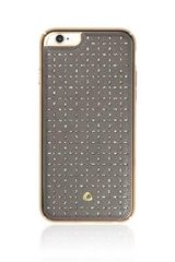 Occa puzdro plastové Apple iPhone 6/6S Spade šedé