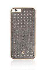 Occa puzdro plastové Apple iPhone 7 Spade šedé