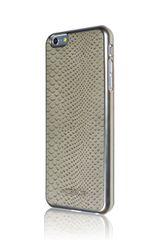 Occa puzdro plastové Apple iPhone 6/6S Wild bežové
