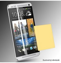 Ochranná fólia HTC Desire 320