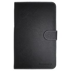 Puzdro knižka tablet univerzálne 10  s klávesnicou čierne