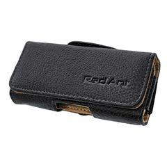 Puzdro opaskové Nokia E52 čierne