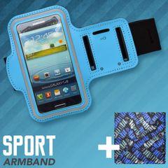 Puzdro športové 4XL modré