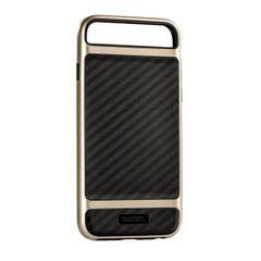 Remax puzdro gumené Apple iPhone 7 Jerry zlaté PT